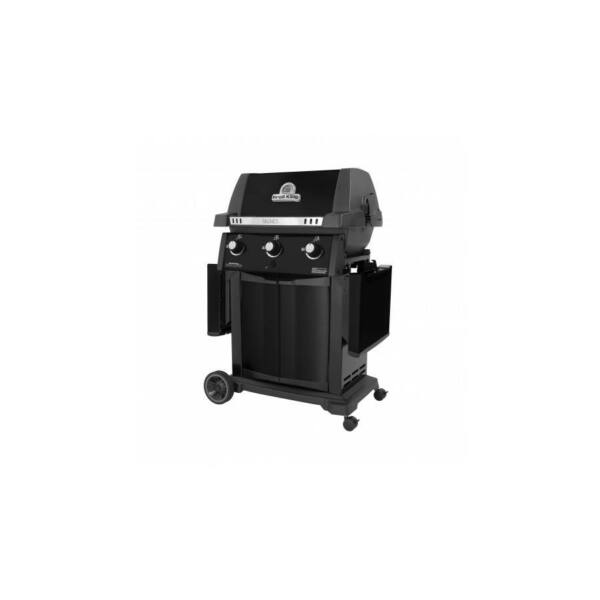 Broil King Signet 320 Black Edition kerti gázgrill