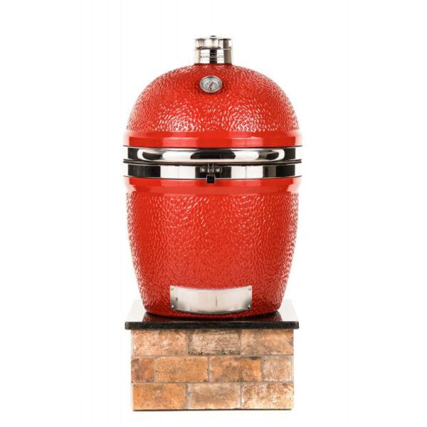 Kamado Joe Pro Joe kerámia grill