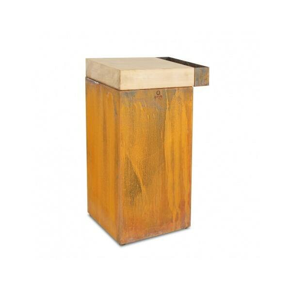 OFYR hentesblokk 45 cm (Butcher Block)