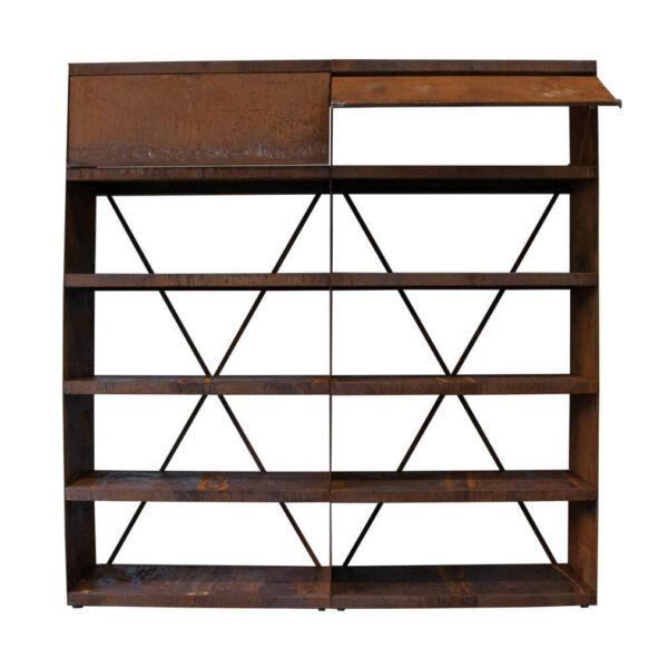 OFYR Wood Storage 200 fatároló